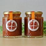 トマト5個分がギュギュっと凝縮! 完熟トマトソースケチャップ